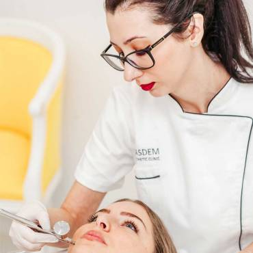 Tratament pete pigmentare Intraceuticals Opulence