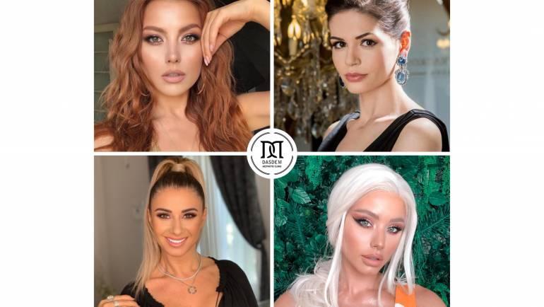 Ce proceduri de înfrumusețare recomandă vedetele din România?