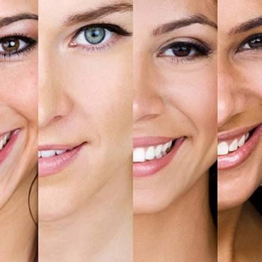 Ce tratamente faciale sunt recomandate pentru fiecare tip de ten?